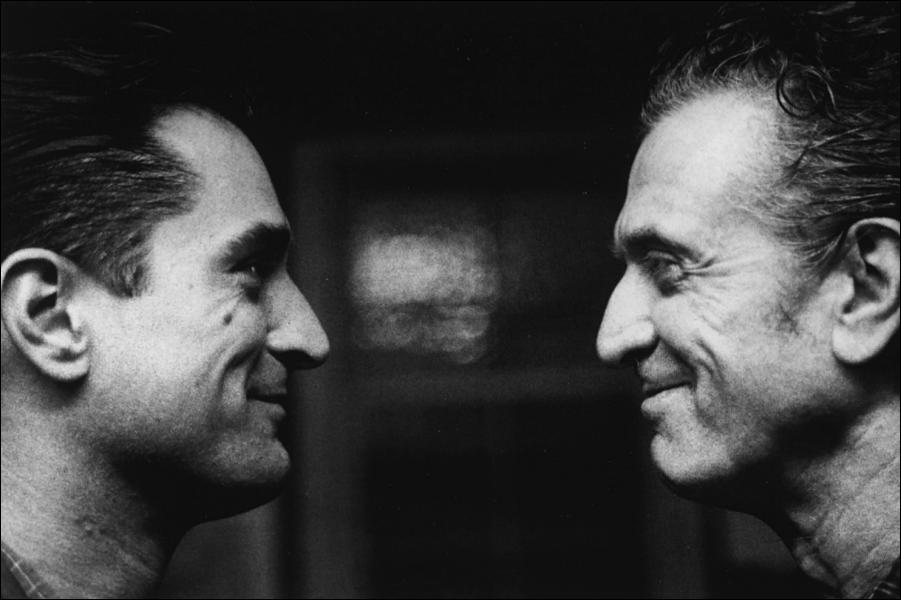 Quel est ce film où de Niro incarne Vito Corleone jeune, un mafieux