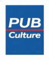 Quel logo est détourné par 'culture Pub ' ? N°1