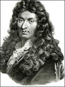Qui est ce compositeur très en vogue au siècle de Louis XIV ?