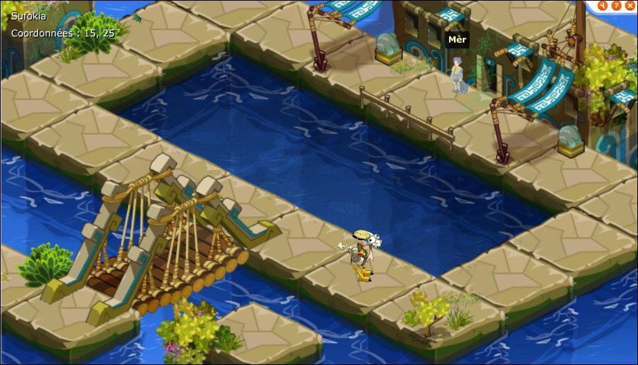 Qu'y a t'il dans cette piscine de Sufokia ?