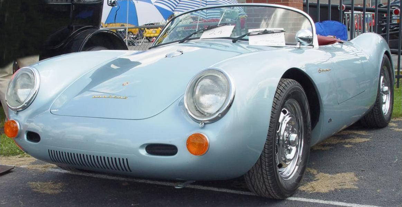 Connaissez-vous les Porsche ?