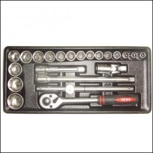Voici une clé ... .