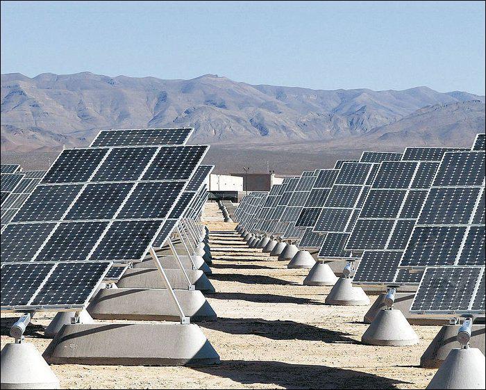 Quel est le meilleur atout de cette ferme de panneaux photovoltaiques ?