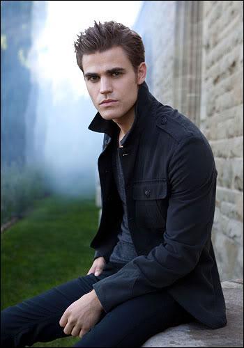 Qui incarne le personnage de Stefan Salvatore ?