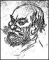En 1867, pour quelle raison Paul Verlaine se réfugie-t-il dans l'alcool ?