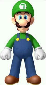 Trouvez l'erreur (série Mario)