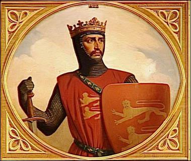 Quel célèbre Normand obtient du Roy de France la couronne du duché de Normandie ?