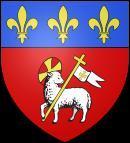 Qui fut le premier bourgmestre élu de la ville de Rouen ?