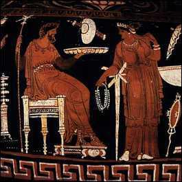 Mes attributs sont 'le sceptre et Cerbère' (chien gardien des Enfers ), mon nom romain est Pluton. Je suis le Dieu. .
