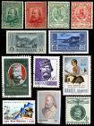 Si je collectionne les timbres, je suis...