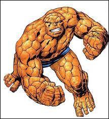 Qui est ce personnage de Marvel ?