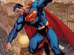Marvel et DC (1)