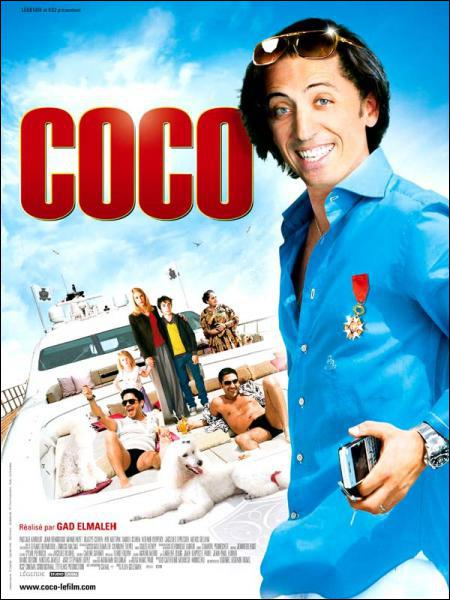 COCO c'est :