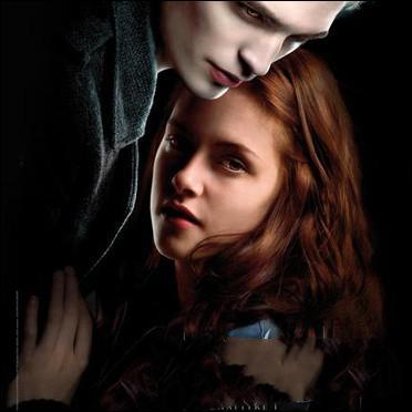 Le film est Twilight ... . :