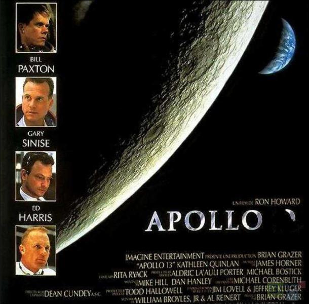 Apollo... ...