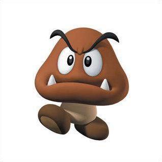 Les personnage de Mario secondaire