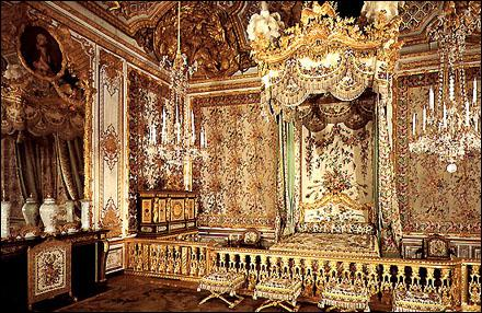 Quizz une foule de chambres en images quiz photos for Chambre de la reine
