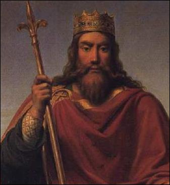 Rois des francs de 481 à 511