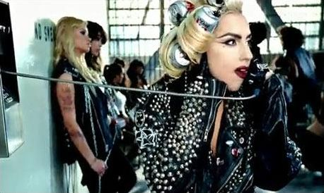 Les clips de Lady Gaga