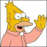 Comment s'appelle le père de Homer ?