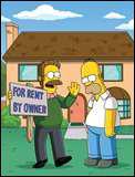 Qui est le pire ennemi de Homer ?