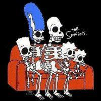 Quand est paru le premier Simpson Horror Show ?