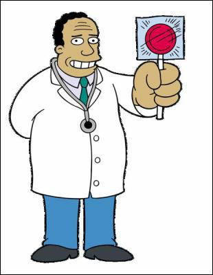 Combien de frère(s) a le docteur Hibert ?