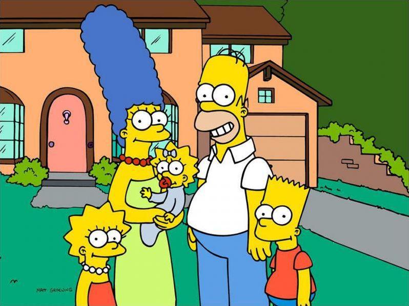 Les Simpsons 2
