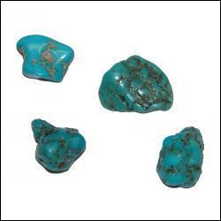 Quelles sont ces pierres ?