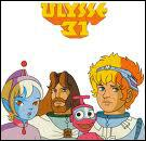 Dans le dessin animé Ulysse 31, comment se nomme le fils d'Ulysse ?