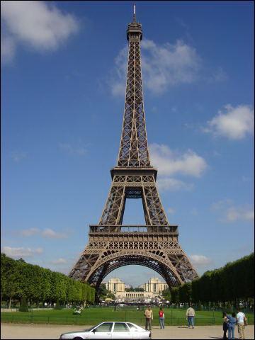 New York ou Paris ?