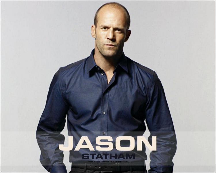 Tout d'abord, Jason Statham deviendra mondialement connu avec lequel de ces films ?