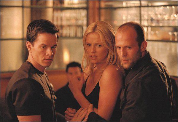 On continue avec celui-ci, où il a joué aux côtés de Mark Wahlberg et de Charlize Theron entre autres. Quel est ce film ?