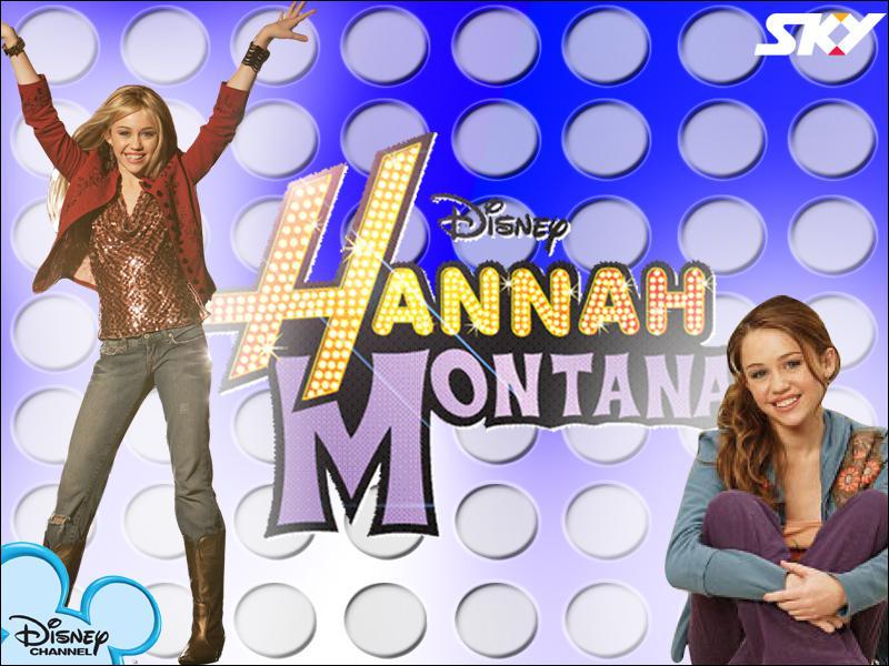 Qui est Miley Stewart ?