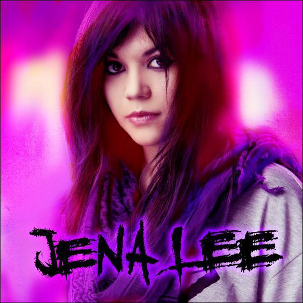 Jena Lee est assez connue mais quelle est sa chanson ?