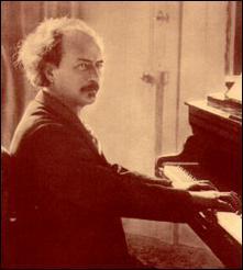 Ce fut un pianiste célèbre mais aussi un Premier ministre d'un pays d'Europe. Qui est-ce ?