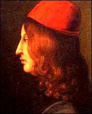 Ce philosophe et théologien humaniste italien était très érudit au point que son nom est devenu synonyme d'érudit. Qui était-ce ?