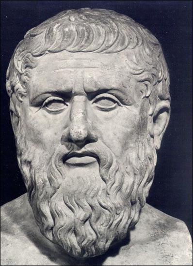 Ce philosophe grec, contemporain des sophistes, s'est notamment inspiré de Socrate. Qui est-il ?