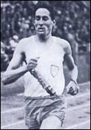 Ce Français a été recordman du monde du 1 000 m en 1948, en 2 min 21 s 4. Qui est-ce ?