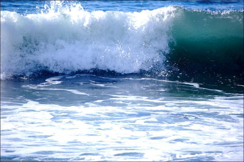 Qui est le dieu de l'océan ?