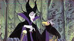 Les méchants de Walt Disney