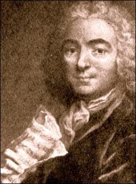 Compositeur et violoniste français de l'époque baroque (1697-1764). A écrit de nombreux concertos et sonates pour le violon. Qui est-ce ?