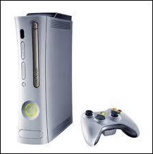 Comment se nomme cette console de jeux vidéo ?
