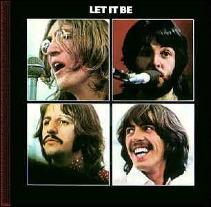Quel titre n'est pas un album des Beatles ?