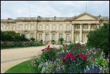 Quel est ce château du 18ème siècle, ancienne résidence royale, classée monument historique, on y visite entre autre l'appartement de l'Impératrice Marie-Louise, et l'appartement du Roi de Rome ?