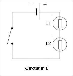 Que comporte ce circuit ?