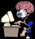 Le Cerveau.