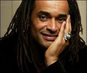 Yannick Noah : Saga Africa ambiance de la...