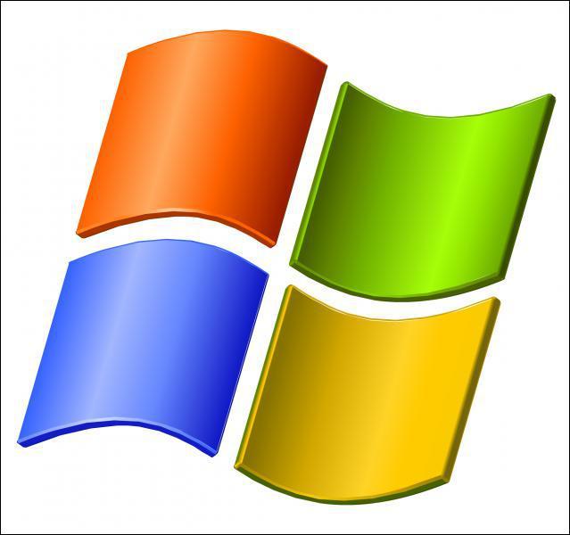 J'appartient à une famille de logiciels, je suis l'un des petits frères de Windows Seven, qui suis-je ?