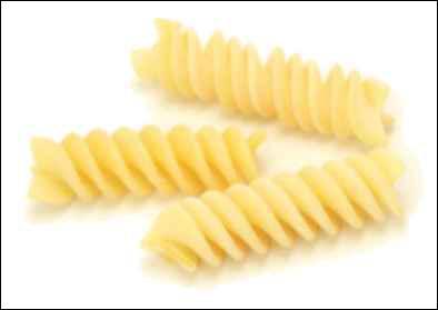 Quelles sont ces pâtes ?